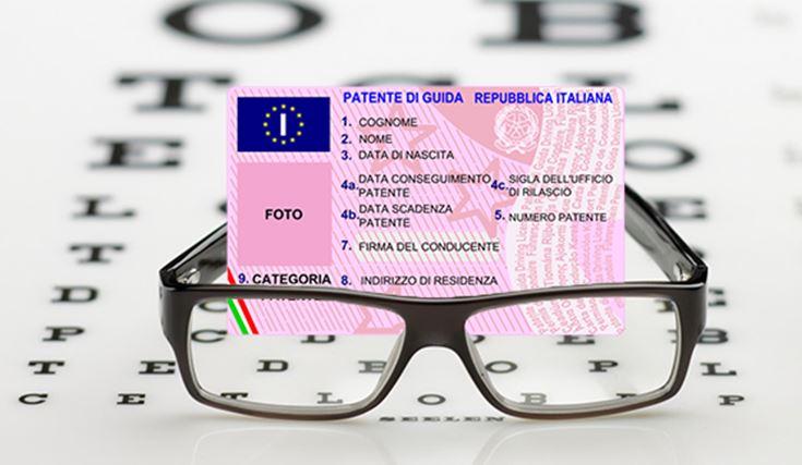 rinnovo patenti roma