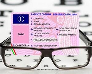 rinnovare patente roma